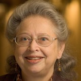 Photo of Stephanie Rosenbaum
